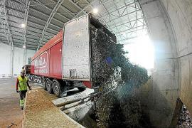 Grünes Licht für Abfallimporte
