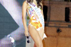 2010 nahm Verónica Hernández als Miss Balears an der Wahl zur Miss España teil.