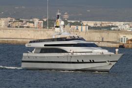 Spanischer König verzichtet auf seine Yacht auf Mallorca