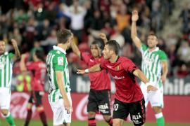 Real Mallorca hofft auf ein Wunder