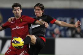 Letzter Strohhalm für Real Mallorca