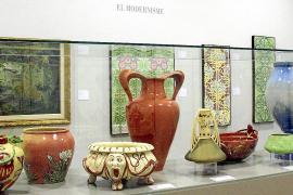 Kulturzentrum Sa Nostra zeigt Exponate des geschlossenen Museu de Mallorca
