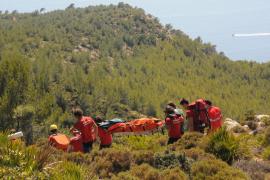 Deutscher stirbt bei Bergwanderung