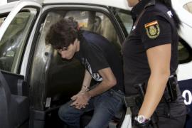 Vier Jahre Haft für verhinderten Bombenleger
