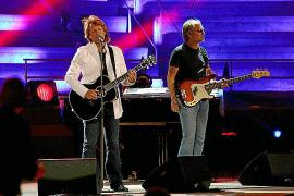 Ein Weltstar zu Gast in Palmas Stierkampfarena: Jon Bon Jovi und seine Band gehörten 2007 zu den Gästen.