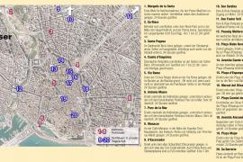 Eine Platz-Frage: Parken in Palma