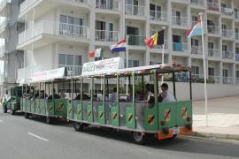 Taxifahrer wettern gegen Touristenzüge