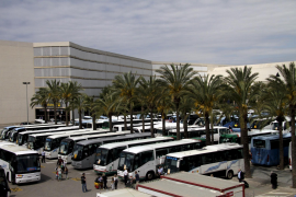 Mai-Rekord am Airport Palma