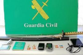 Deutsch-tunesischer Islam-Extremist auf Mallorca festgenommen
