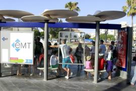 Neue Express-Buslinie zum Mallorca-Airport