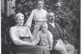 Clara Hammerl soll posthum Ehrenbürgerin werden