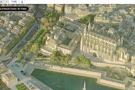 Die besten Mallorca-Maps im Internet