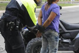 Razzia gegen illegale Mallorca-Masseusen