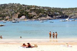 Die bedrohte Küste Mallorcas
