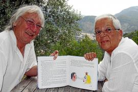 Mallorca-Märchen von Gabriele Kunze
