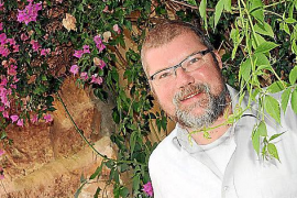 Frischer Blick auf Mallorca: Autor Holger Krieg.