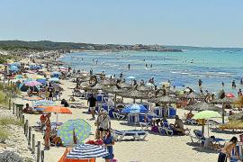 Mallorca gewinnt durch die Krise in Ägypten
