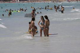 Sonnencreme schadet Meeresbewohnern