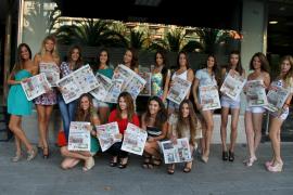 Mallorca sucht Miss Tourismus