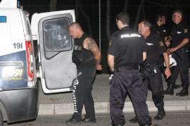 Razzia gegen Hells Angels auf Mallorca