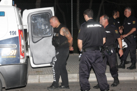 30 Hells Angels auf Mallorca verhaftet