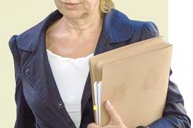 Maria Antonia Munar wurde inhaftiert.