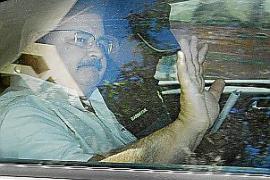 16 Jahre Haft für Ex-Minister