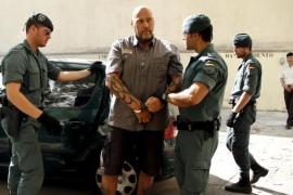 Einzelhaft für Frank Hanebuth