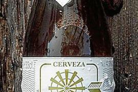 """Es gibt immer mehr Biersorten mit Inseltouch: """"Molí Balear"""" aus Mallorca."""