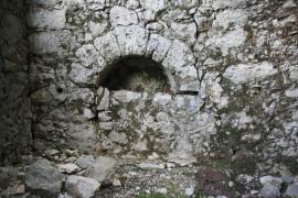 Ehemalige maurische Wassermühlen in der Tramuntana entdeckt