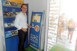 Palma privatisiert Tourismus-Informationsbüros