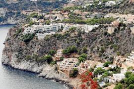 Die meisten der Grundstücke, die ohne das Wissen der eigentlichen Besitzer weiterverkauft wurden, befinden sich in der Cala Llam