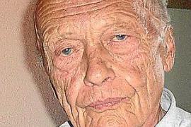Der pensionierte ARD-Korrespondent Wolf Hanke.