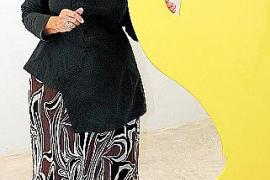Barbara Weil lebt seit mehreren Jahrzehnten auf Mallorca.