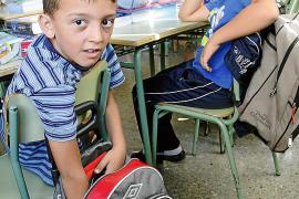 Zum Schulbeginn ein Streik