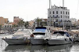 Das Hotel Portixol (vier Sterne) liegt mitten im gleichnamigen Yachthafen.