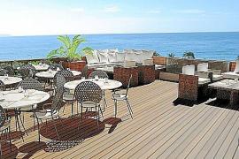 Das Hotel Calatrava (fünf Sterne) startete im April und liegt an der Altstadtmauer.