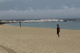 Durchwachsenes Wetter auf Mallorca