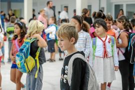 Chaotischer Schulstart mit Ansage
