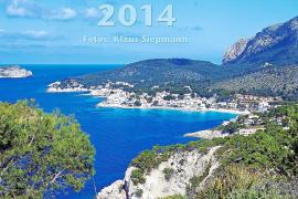Der MM-Kalender 2014 ist da