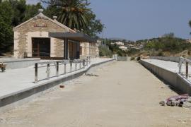 Bahnstrecke Manacor-Artà soll Wanderweg werden