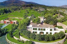 Auch Mallorca ist im Buch von Boris Becker bedacht.