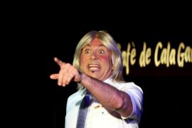 Schön blond: Klaus Kartoffel