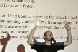 Internationale Poetry Slams in Palma