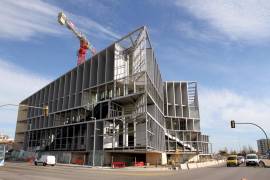 Hilton soll Kongresszentrum betreiben