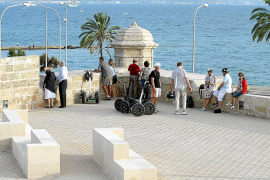 Mallorca hat einen neuen Balkon