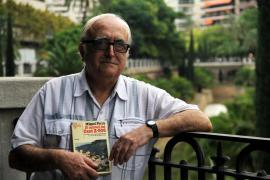 Miquel Ferrà Martorell veröffentlichte 1985 ein Buch über Ramón Franco.