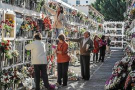 Beerdigungsriten auf Mallorca sind in vielem anders