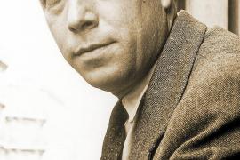 Nobelpreisträger Albert Camus hat tiefe Verbindung zu den Balearen
