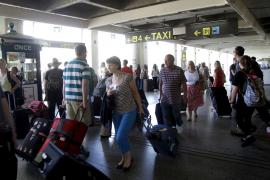 Neuer Oktober-Rekord am Airport Palma